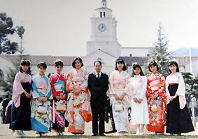式 関学 卒業